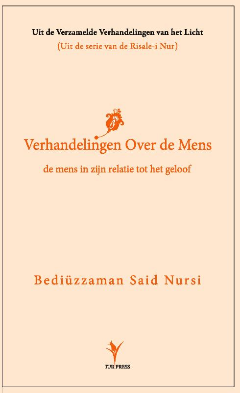 Verhandeling over de mens