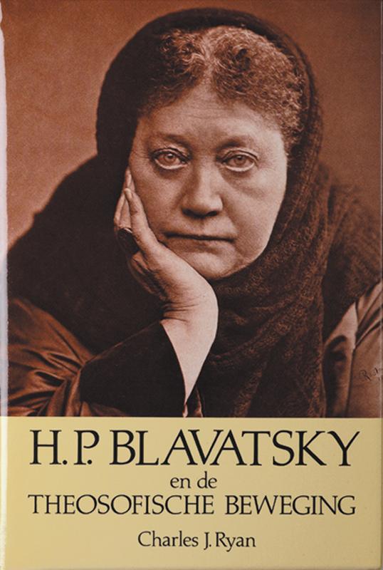 H. P. Blavatsky en de theosofische beweging