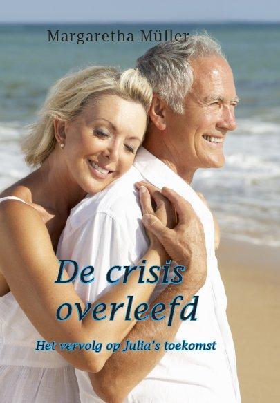 De crisis overleefd