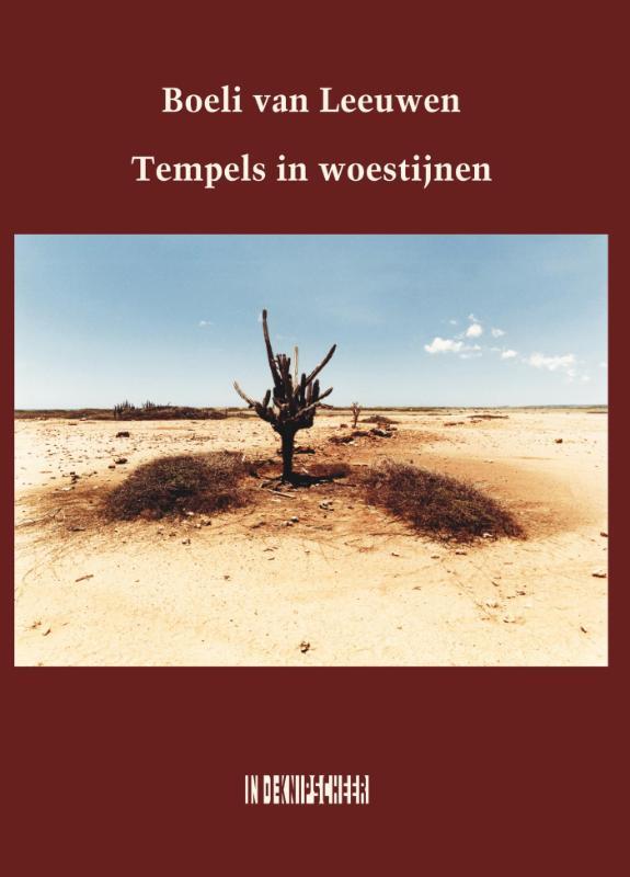 Tempels in woestijnen