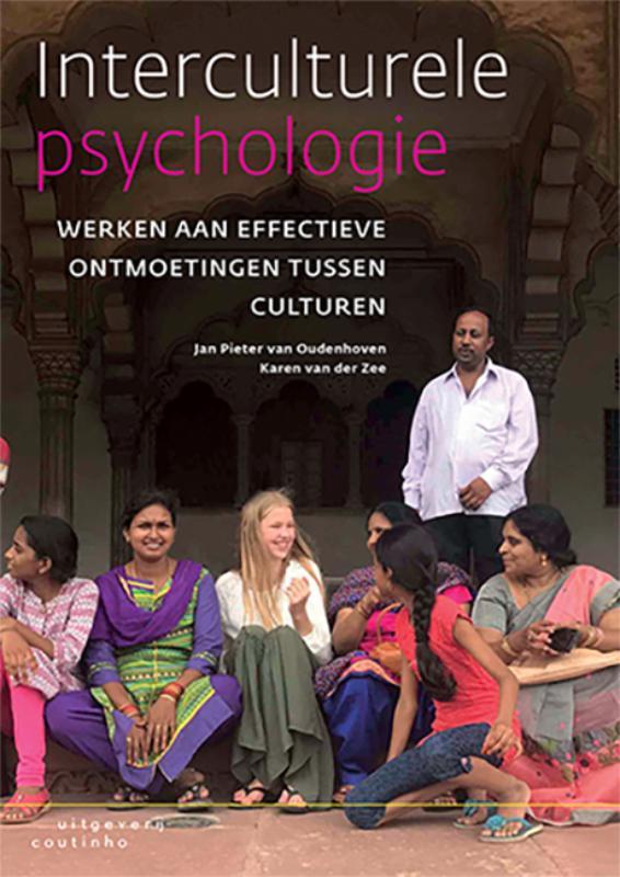 Interculturele psychologie