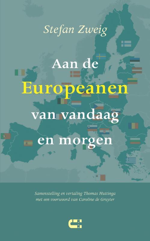 Aan de Europeanen van vandaag en morgen