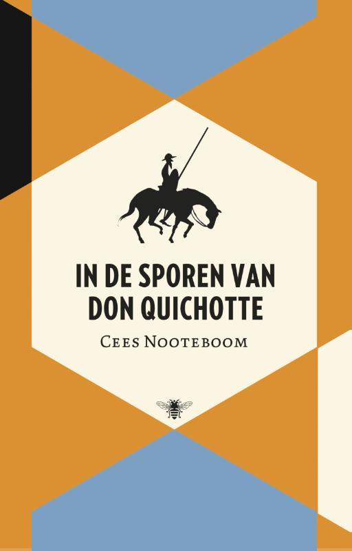 In de sporen van Don Quichot