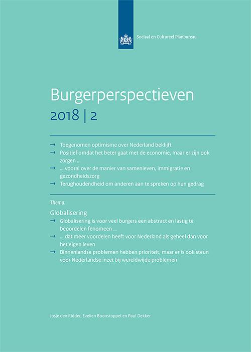 Burgerperspectieven 2018|2