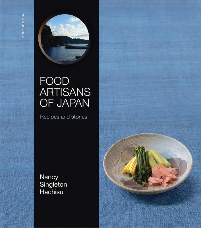 Food Artisans of Japan