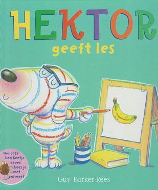 Hektor geeft les