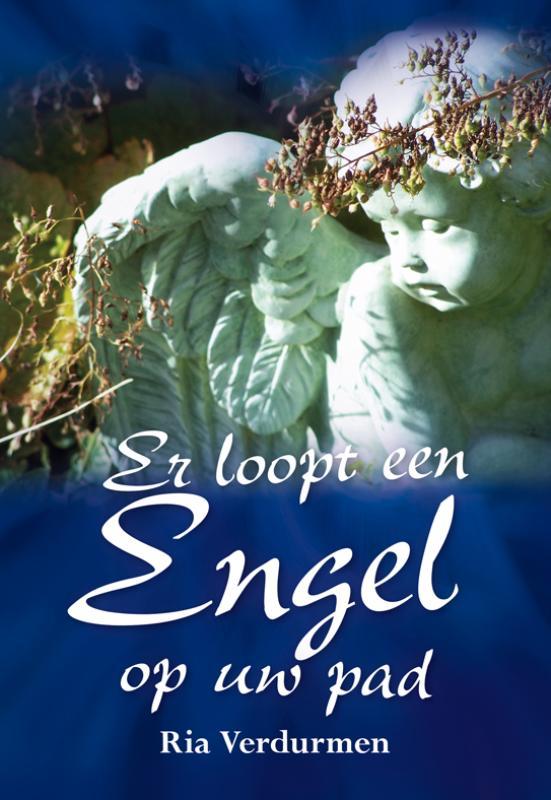 Er loopt een Engel op uw pad