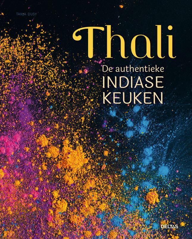 Thali - De authentieke Indiase keuken