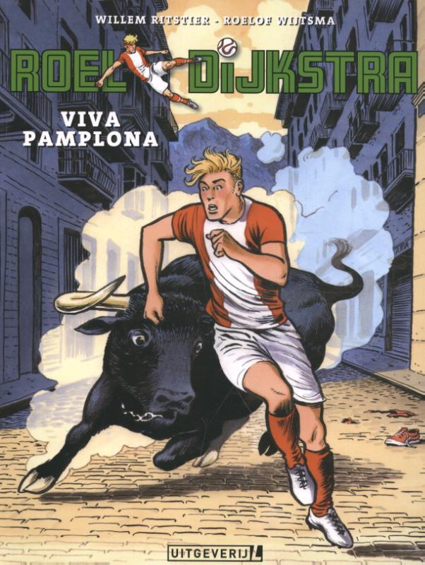 Viva Pamplona