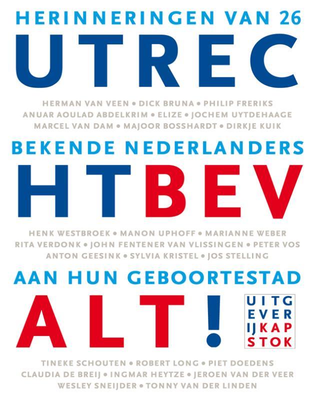 Utrecht bevalt!