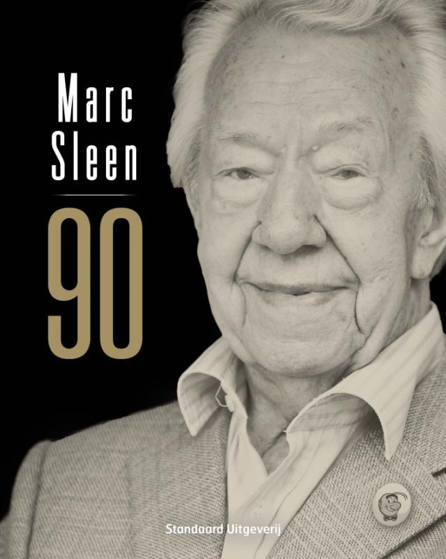 Marc Sleen 90