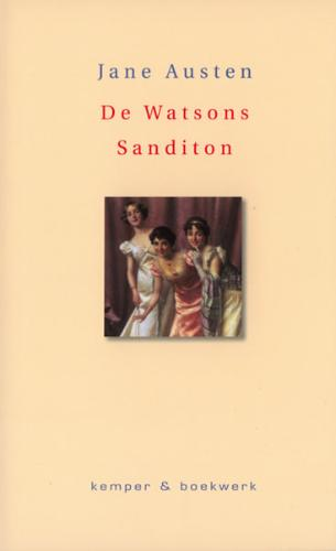 De Watsons / Sandition