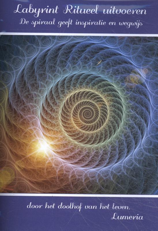Labyrint ritueel uitvoeren - Lumeria