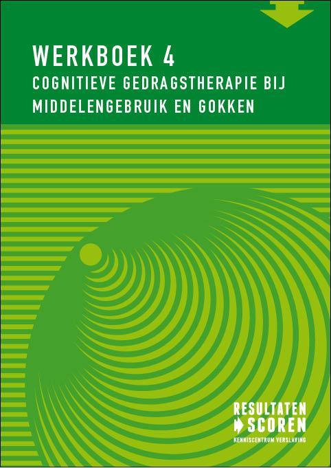 Cognitieve gedragstherapie bij middelengebruik en gokken