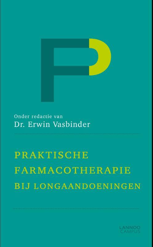 Praktische farmacotherapie bij longaandoeningen