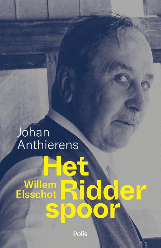 Willem Elsschot. Het Ridderspoor