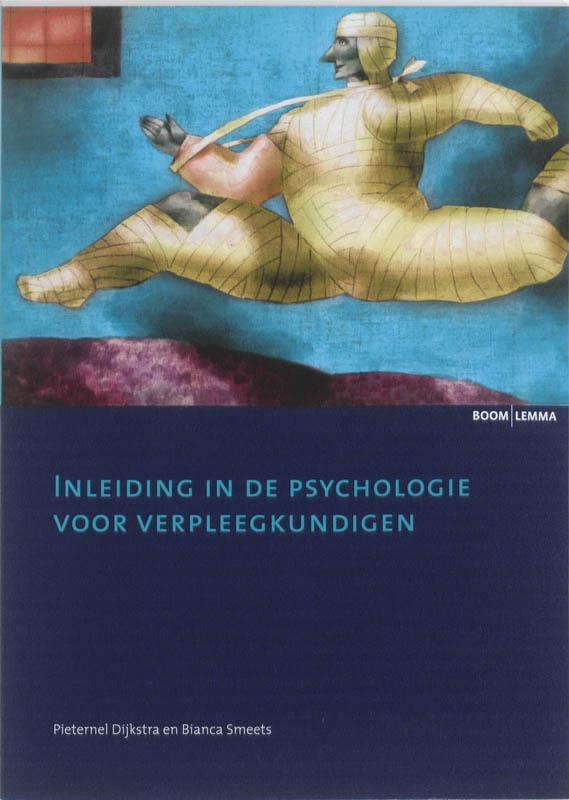 Inleiding in de psychologie voor verpleegkundigen