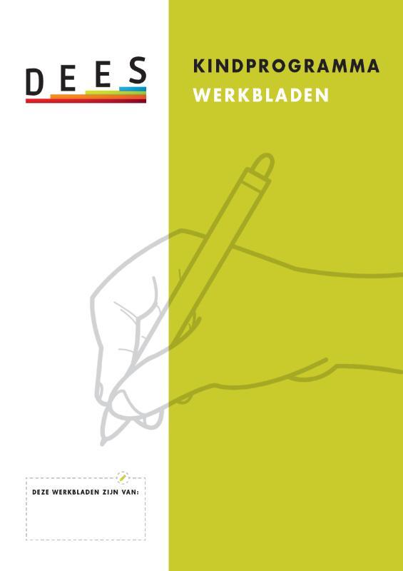 Kindprogramma werkbladen