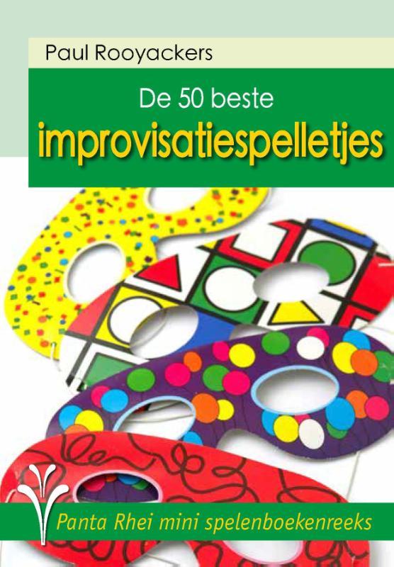 De 50 beste improvisatiespelletjes