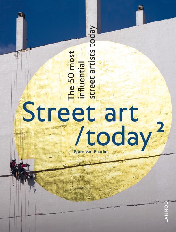 Street Art Today 2