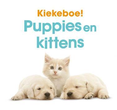 Puppies en kittens