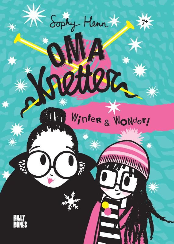 Oma Knetter - Winter & Wonder