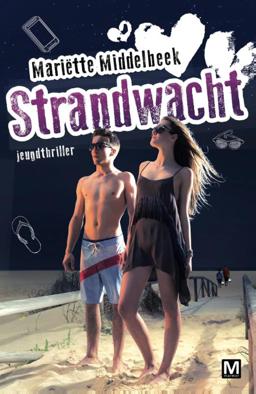 Pakket Strandwacht