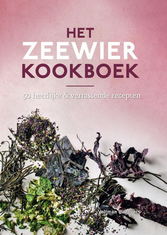 Het zeewier kookboek