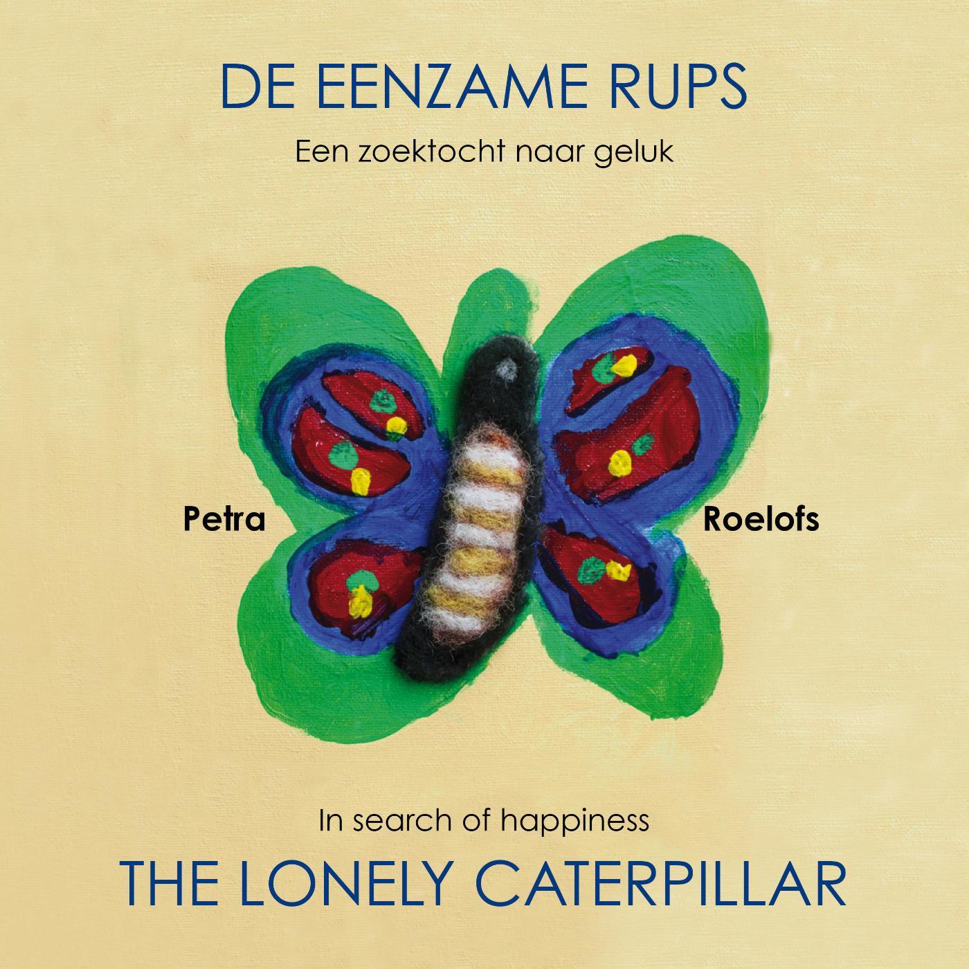 De eenzame rups / The lonely caterpillar