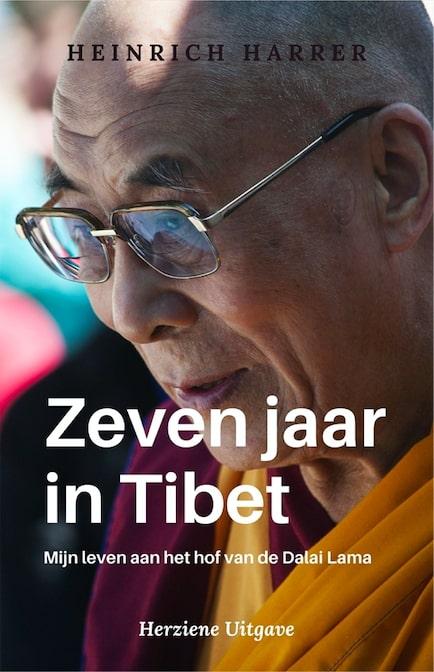 Zeven jaar in Tibet