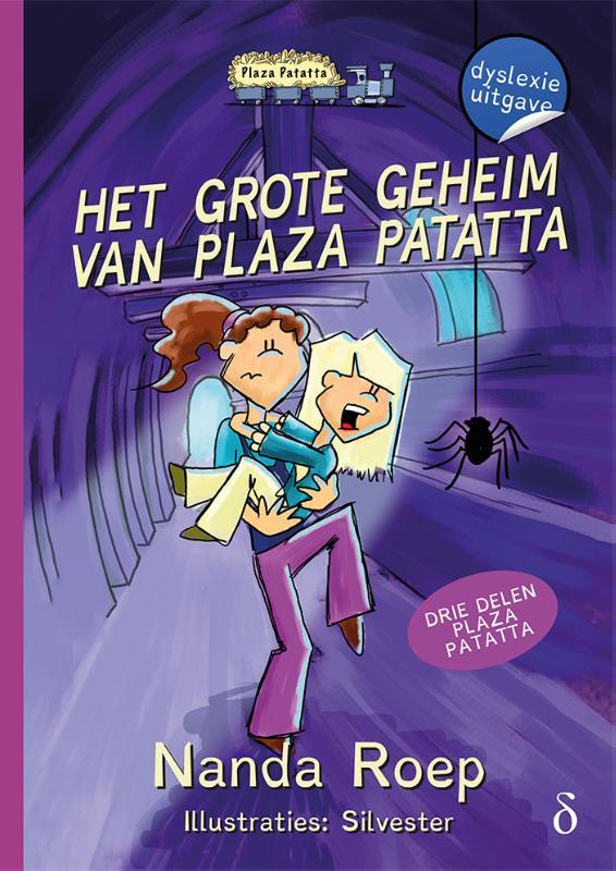 Het grote geheim van Plaza Patatta
