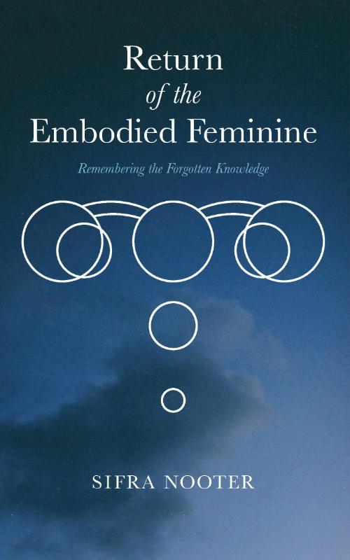 Return of the embodied feminine