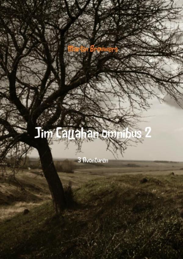 Jim Callahan omnibus 2