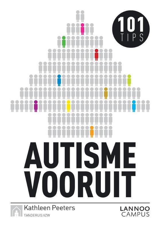 Autisme vooruit