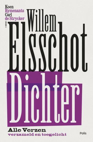 Willem Elsschot. Dichter