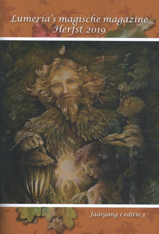 Lumeria's magische magazine herfst