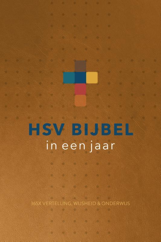 HSV Bijbel in een jaar