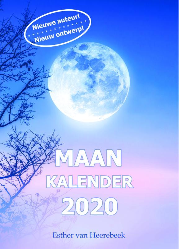 Maankalender 2020