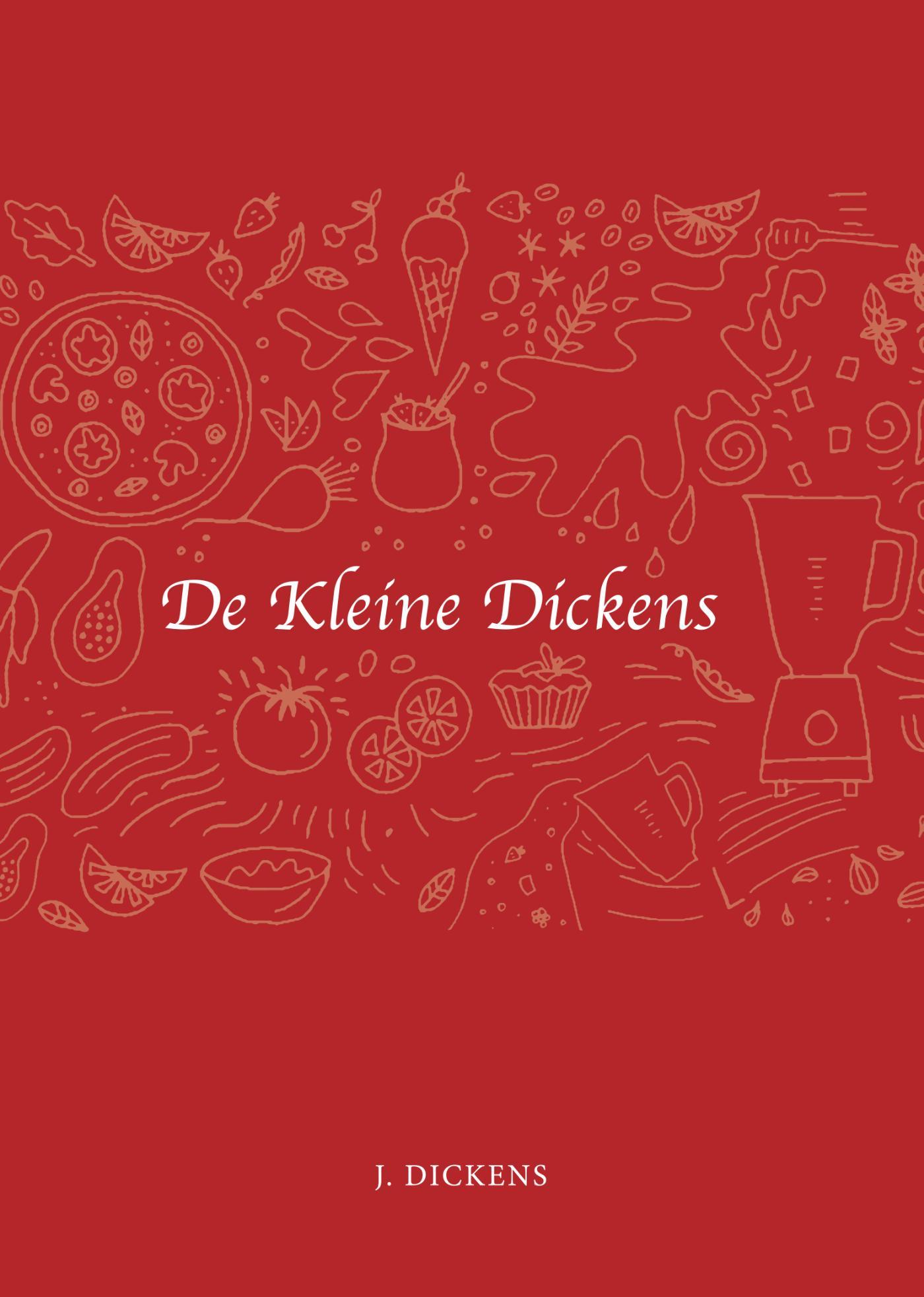 de kleine Dickens