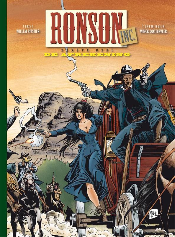 Ronson Inc. 1