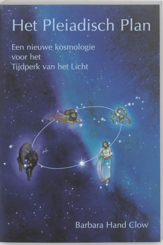 Het Pleiadisch plan