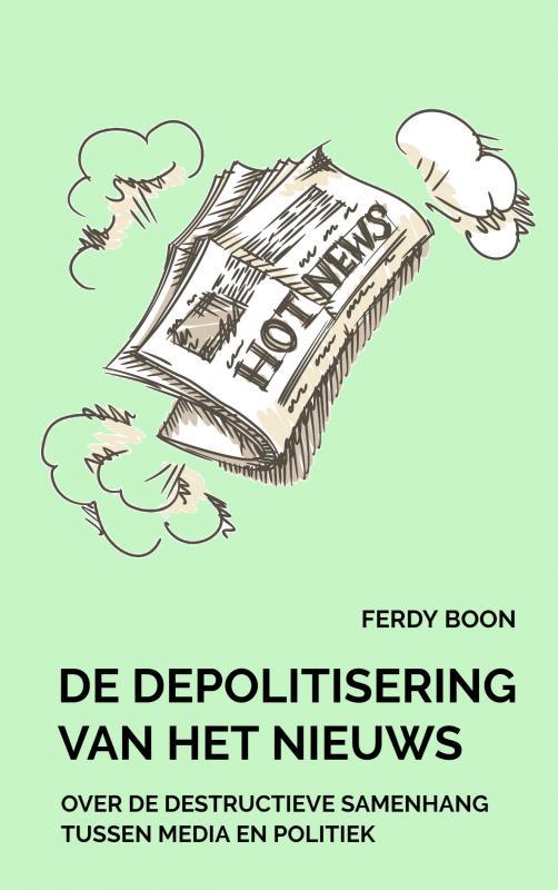 De depolitisering van het nieuws