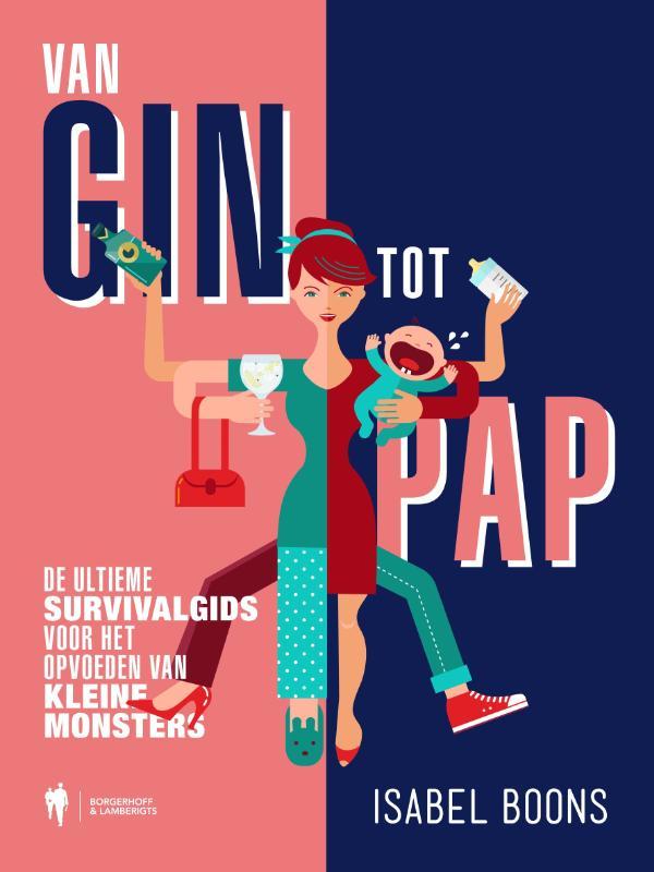 Van gin tot pap