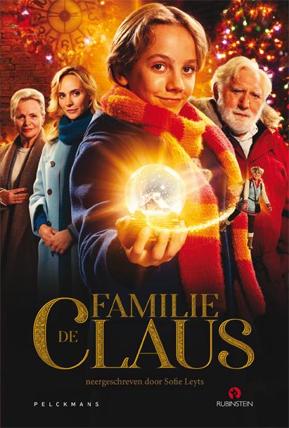 Familie Claus