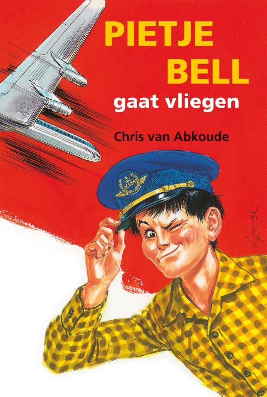 Pietje Bell gaat vliegen