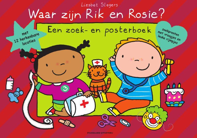Waar zijn Rik & Rosie ?