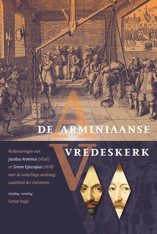 De Arminiaanse vredeskerk