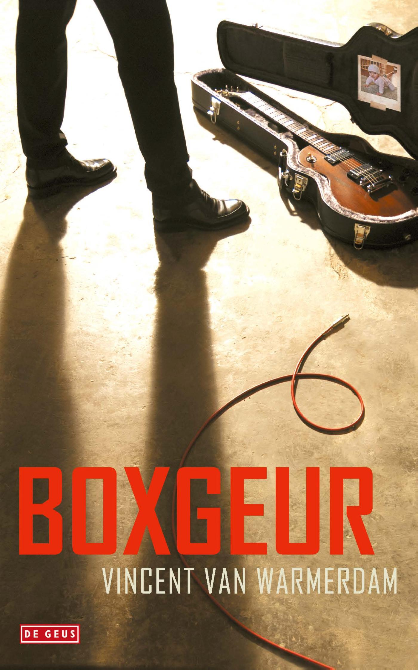 Boxgeur