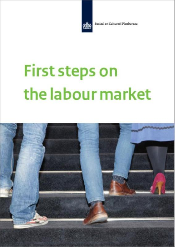 First steps on the labour market
