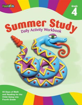 Summer Study, Grade 4